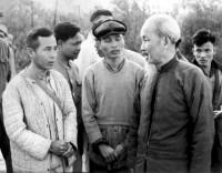 Tư tưởng Chủ tịch Hồ Chí Minh về làm tốt công tác cán bộ