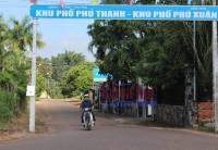 Điển hình làm theo Bác ở Chi bộ khu phố Phú Xuân